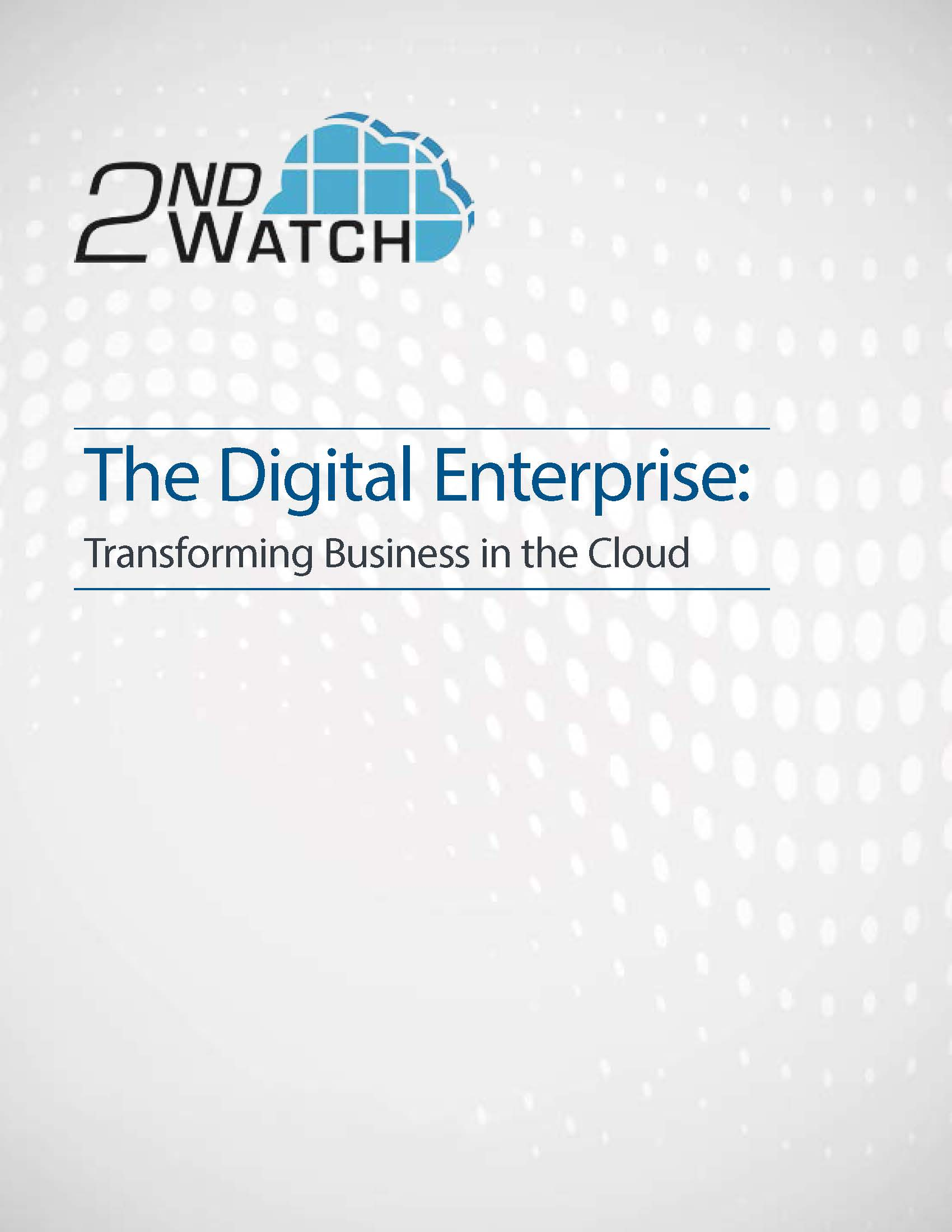 Digital Enterprise