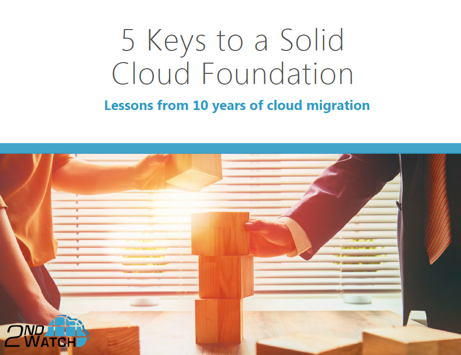 5_Keys_to_a_Solid_Cloud_Foundation_AWS_eBook_Thumbnail
