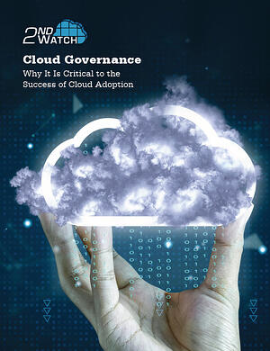 Cloud Governance_Why It Is Critical to the Success of Cloud Adoption_Thumnail