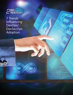 Trends influencing DevOps_DevSecOps Adoption_WP Thumbnail