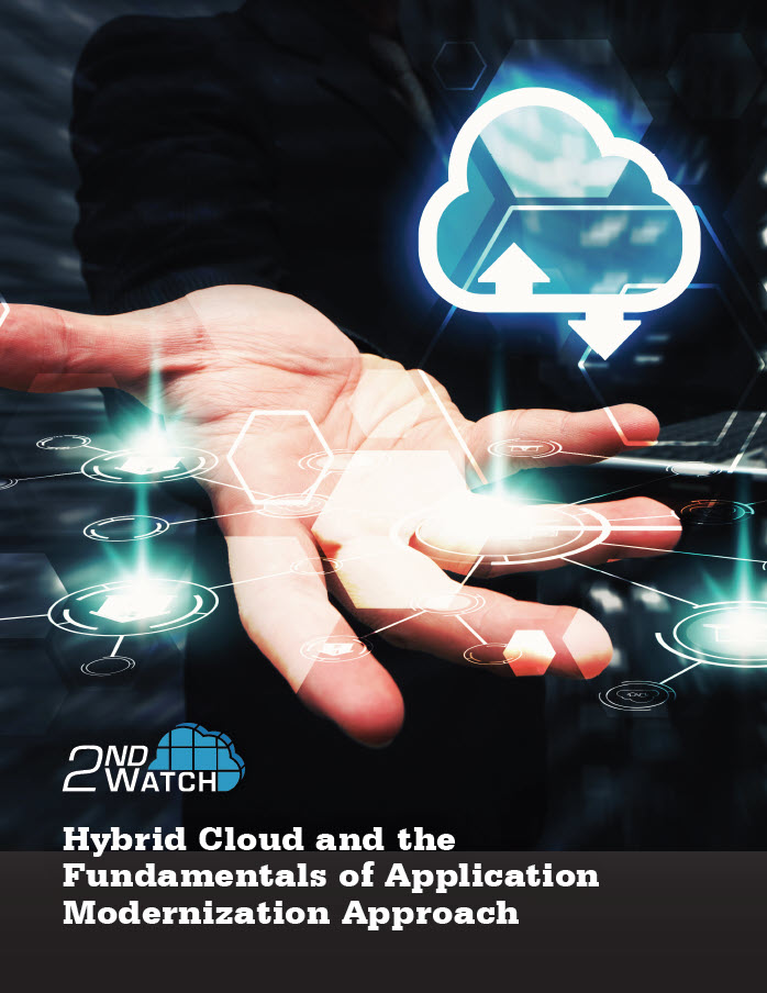 Hybrid Cloud and App Modernization_Thumbnail